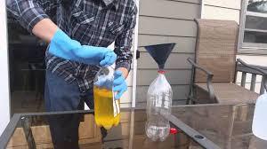 dsari bbe 2201 making biodiesel youtube