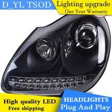 porsche cayenne headlights get cheap porsche cayenne headlight aliexpress com