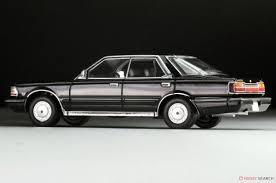 1970 nissan gloria lv n150b nissan gloria v30 turbo brougham 1985 black diecast