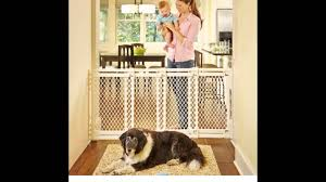 north states supergate extra wide gate reviews youtube