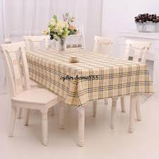 Elasticized Tablecloths Pvc Vinyl Wipe Clean Tablecloth Dining Kitchen Table Cover