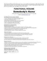 Job Skill Examples For Resumes Good Customer Service Skills Examples Resume Customer Service