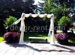 wedding arches for rent toronto wedding decor toronto wedding decor rentals wedding decorations