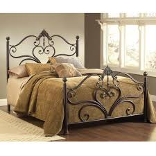 Queen Bed Rails For Headboard And Footboard by 1871 Best ღ Iron Headboard Bed ღ Images On Pinterest