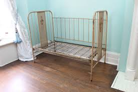 Old Baby Cribs by Furniture Delightful Vintage Baby Cribs For Nursery Room