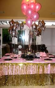Theme Party Decorations - best 25 teen birthday ideas on pinterest teen birthday