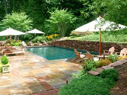 Pool Ideas For Small Backyards by Backyard Ideas Wonderful Backyard Pool Ideas Heated Pools