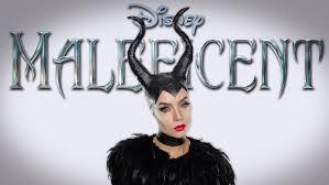 disney u0027s maleficent angelina jolie makeup tutorial halloween