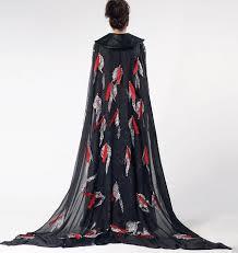 mccall u0027s pattern m6818 misses u0027 evil queen costume u2014 jaycotts co