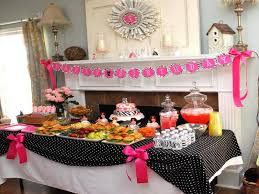 Party Decoration Ideas Decorating Ideas For Party Tables Interior Design