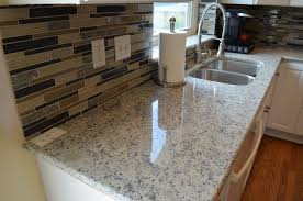 kitchen modern kitchen with mosaic tile backsplash and dallas