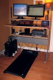 Small Treadmills For Small Spaces - 11 best treadmill desk images on pinterest treadmill desk