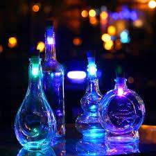 cork shaped rechargeable bottle light yiyang magic usb cork shaped rechargeable wine bottle usb night