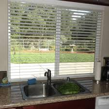 Kitchen Window Decor Ideas Decorating Ideas Kitchen Window Dressing Http Avhts Com