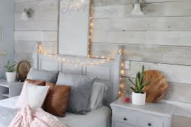 cozy bedroom reveal and a chalk painted pillow simple cozy charm