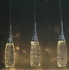 Modern Pendant Light Fixtures Modern Lights Pendant Light With G4 Bulbs Shade
