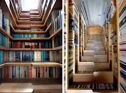 Quirky Bookcase Dark Roasted Blend Bookshelf Heaven Awesome