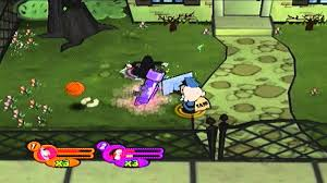 the grim adventures of billy u0026 mandy the video game general