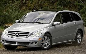 mercedes r 350 used 2008 mercedes r class for sale pricing features