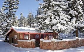 rocky mountain lodge cabins colorado