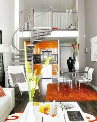 Best Small Spaces Images On Pinterest Architecture Live And - Interior design ideas for small apartments