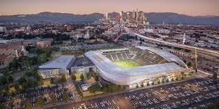 Seeking Los Angeles La City Council Seeking Hud Loan For Soccer Facilities Soccer