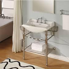 31 Bathroom Vanity Small Metal Bathroom Sinks Luxury 31 Inch Single Sink Console