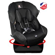 siège auto bébé pivotant siège auto 360 de renolux au meilleur prix sur allobébé