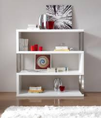 Chrome Bookshelves by Bookcases And Shelves Contemporary Furniture