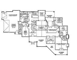 log lodge floor plans pictures luxury cabin floor plans the architectural digest