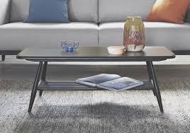 coffe table amazing furniture village glass coffee table design