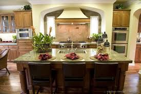 kitchen design ideas with island kitchen countertops ideas photos granite quartz laminate