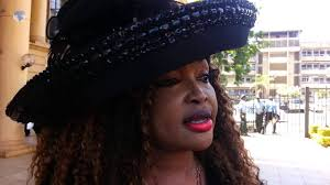 Seeking Nairobi Nairobi Seeks To Annul Marriage To Cameroonian