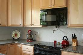 Ideas For Kitchen Backsplash 30 Amazing Design Ideas For A Kitchen Backsplash