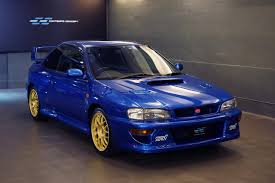 subaru wrc for sale images of subaru impreza sti 22b sc