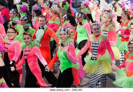 macys parade stock photos macys parade stock images alamy