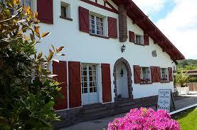 chambres d hotes pays basque espelette chambres d hôtes sorro chokoa pée sur nivelle pays basque