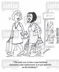 what to get husband for anniversary wedding anniversaries humor from jantoo