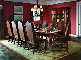 Upholstered Arm Chair Dining Hooker Furniture Dining Room Waverly Place Upholstered Arm Chair