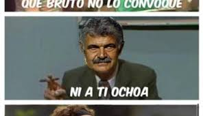 Ochoa Memes - memes de la no convocatoria de dos santos y ochoa en méxico foto 1