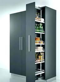 colonne coulissante cuisine rangement coulissant cuisine ikea top design colonne cuisine