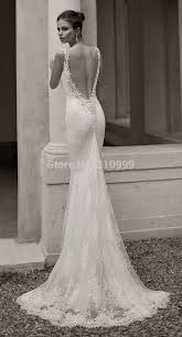 aliexpress com buy 2015 fashion mermaid backless wedding