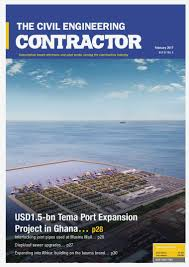 the civil engineering contractor february 2017 joomag newsstand