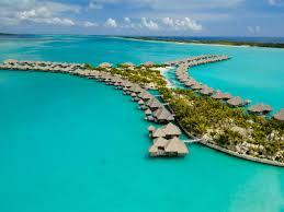Map Of Bora Bora Best Price On The St Regis Bora Bora Resort In Bora Bora Island