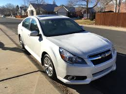 subaru legacy white 2013 not only my first subaru my first car ever 2013 subaru legacy