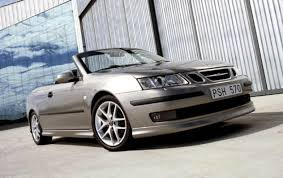 2005 saab 9 3 information and photos zombiedrive