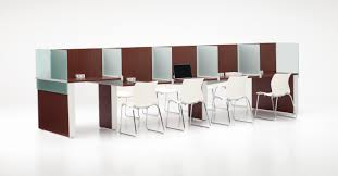 Teknion Conference Table Nami Bar Stools From Teknion Architonic