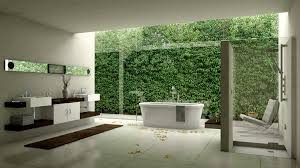 Spa Like Bathroom Ideas Bathtubs With A View Of Nature
