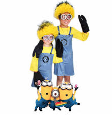 halloween costumes minion online buy wholesale minion costume from china minion