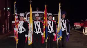 parade of lights tucson tucson parade of lights az knights of columbus